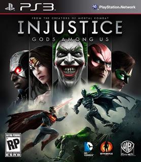Injustice Gods Among Us Ps3 Rapture Fw 4 40 Download Completo Grátis Torrent Jogos Na Net Torrent